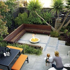 small yard landscaping ideas 3