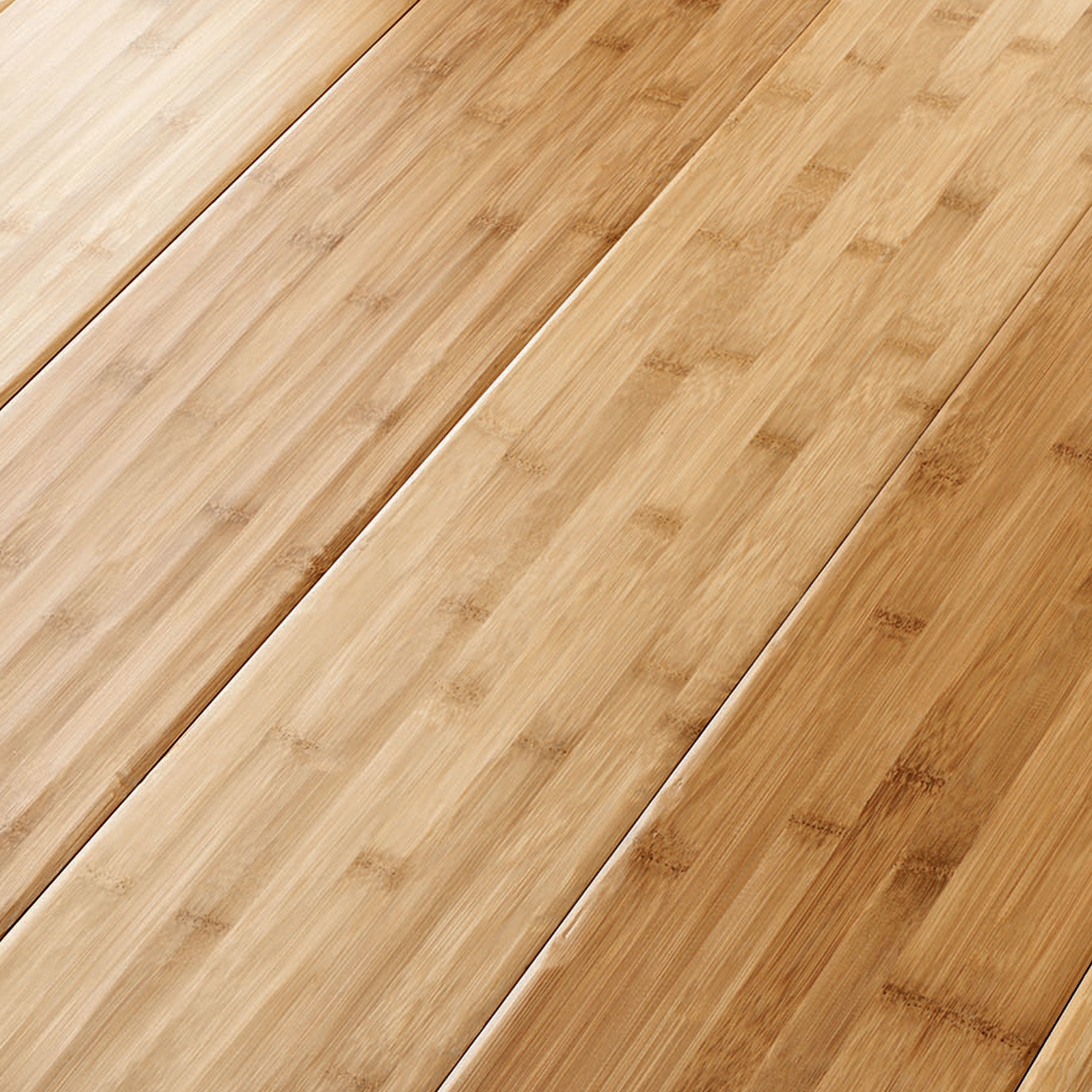 Flooring options you can truly do yourself home for Installing bamboo flooring