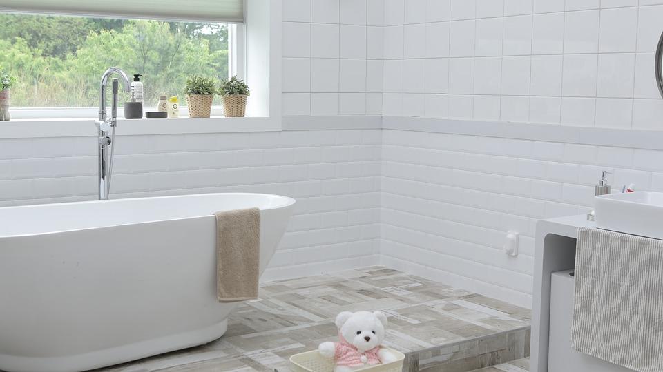 bathroom updates 105